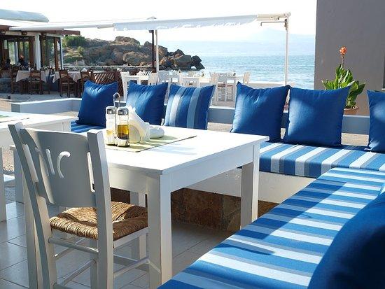Almyrida, Greece: Summer comfort