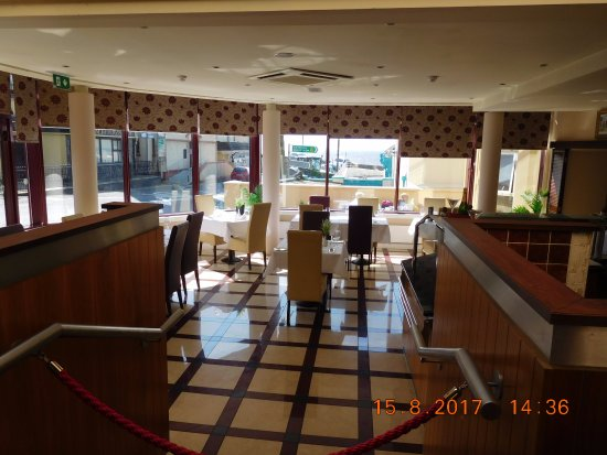 Lahinch Golf & Leisure Hotel: Resturant