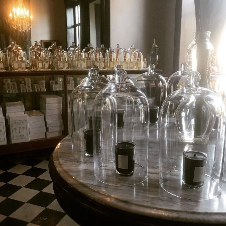 Coqui Coqui Perfumeria & Spa