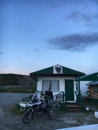 Paxson, Αλάσκα: photo0.jpg