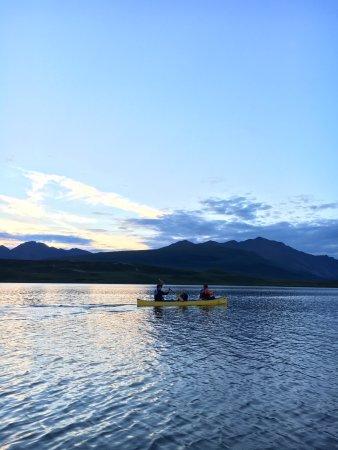 Paxson, Αλάσκα: photo1.jpg