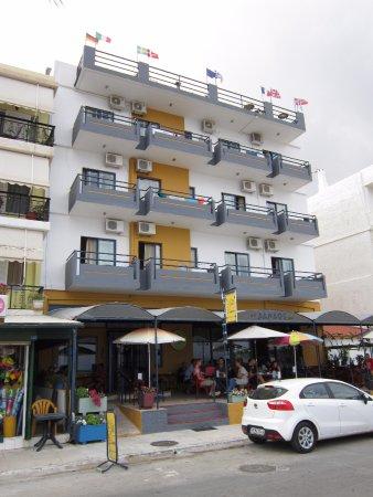Foto de Danaos Hotel