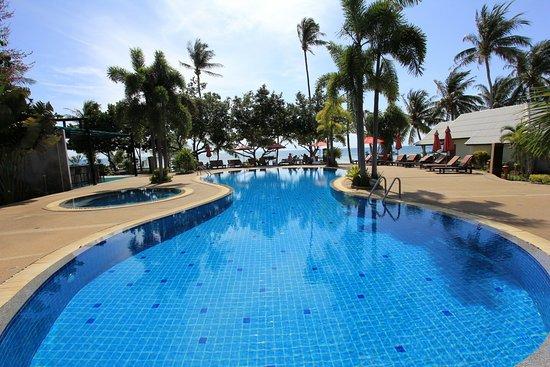 Longbay Resort Photo