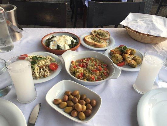 Mudanya, Turkey: Deniz Gulu Balik