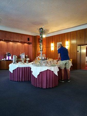 Hotel Lessing-Hof: IMG_20170819_082822_large.jpg