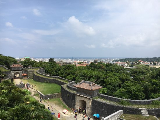Shurijo Castle: photo8.jpg