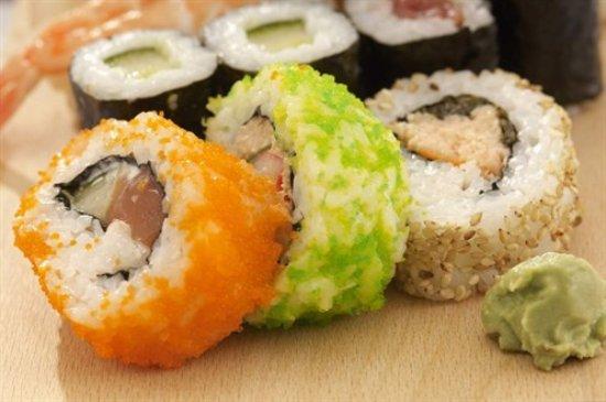 Ristorante giapponese sushi noyi torino tur n fotos for En ristorante giapponese
