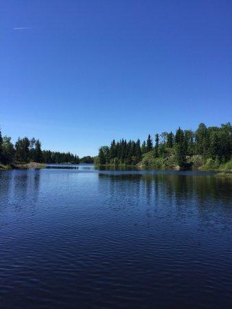 Flin Flon, Canada: photo2.jpg