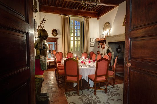 Mirepoix, France: Ancienne cusine