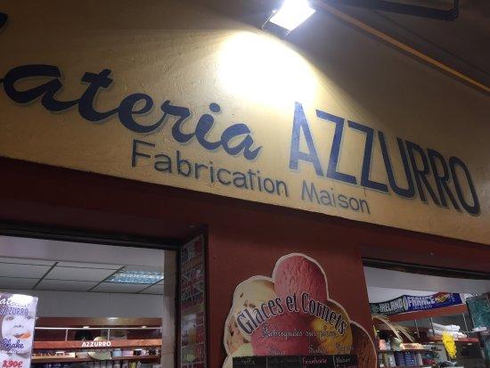 Gelateria Azzurro: photo0.jpg