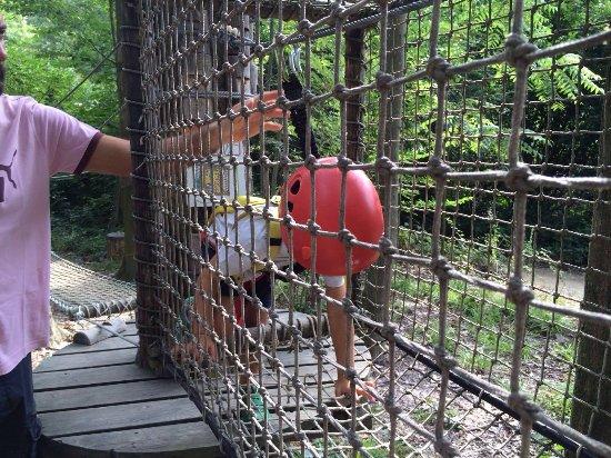 Pino Torinese, Italy: percorso baby