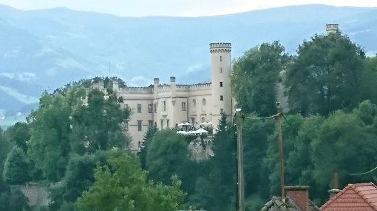 Schloss Wolfsberg