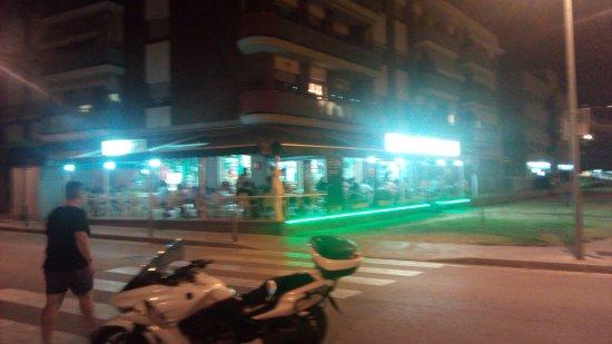 Bar El Molí Nou