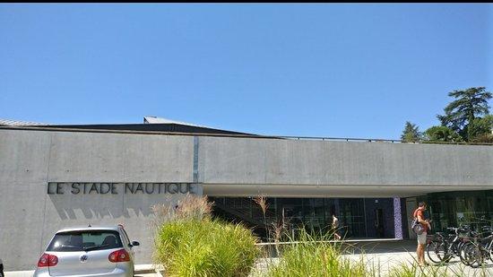 Stade Nautique