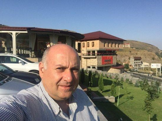 Tsaghkadzor Marriott Hotel : photo1.jpg
