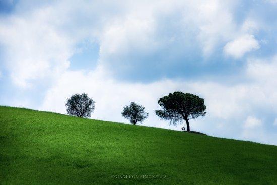 Asciano, Itália: photo2.jpg