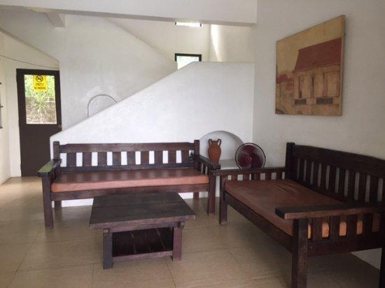 Sala Living Area Picture Of Mi Terraza Resort Antipolo City Tripadvisor
