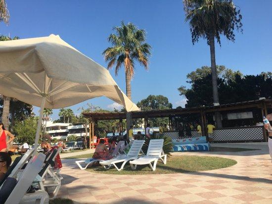 Arsuz Hotel: photo0.jpg