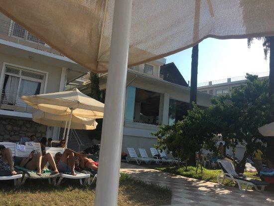 Arsuz Hotel: photo2.jpg