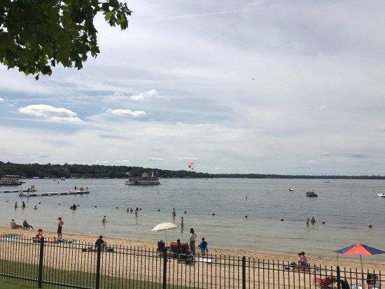 Lake Geneva, WI: Geneva Lake