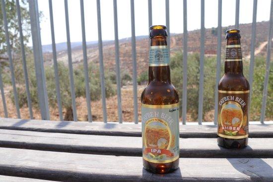 Taybeh Brewery: photo0.jpg