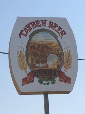 Taybeh Brewery: photo2.jpg