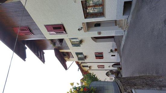 Brez, อิตาลี: Un posto speciale!!!