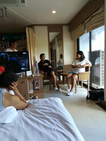 Mercure Pattaya Hotel: IMG_20170819_140749_large.jpg