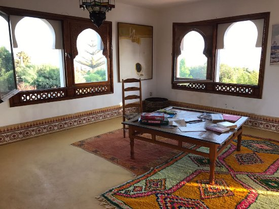 la maison des oiseaux b b moulay bousselham maroc voir les tarifs 7 avis et 23 photos. Black Bedroom Furniture Sets. Home Design Ideas
