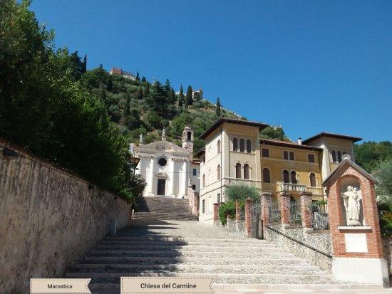 Chiesa Dei Carmini