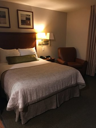Candlewood Suites Texas City: photo3.jpg