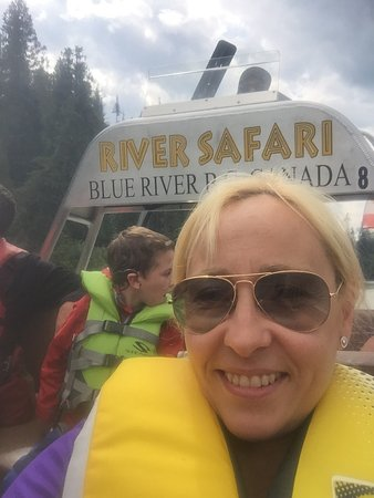 Blue River, Kanada: photo4.jpg