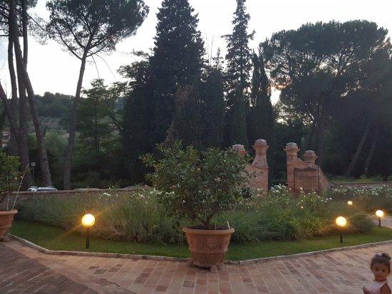 Bosco, Italy: Relais San Clemente