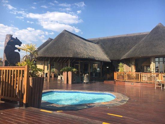 Matswani Lion Lodge : photo3.jpg