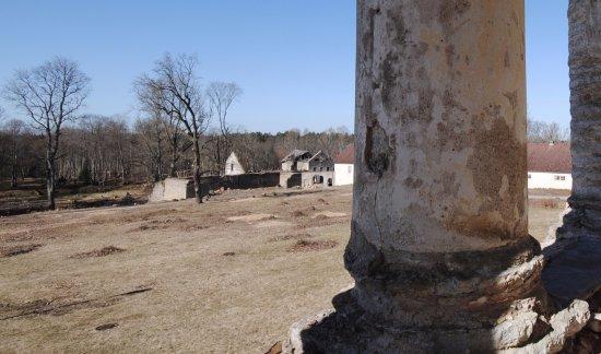 Harju County, Estonie: Kolga. Kolck.