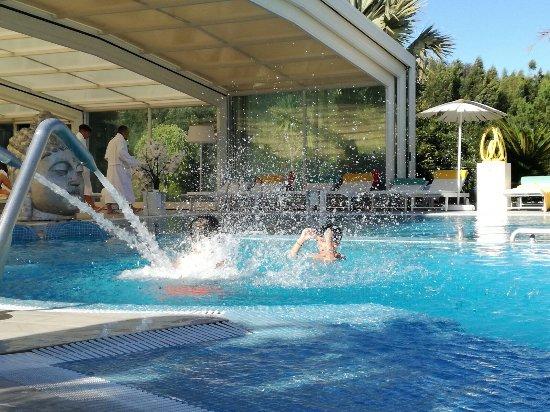 Zdjęcie Augusta Spa Resort