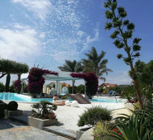 Augusta Spa Resort-bild