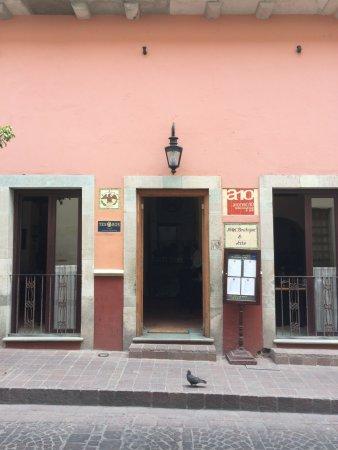 Hotel Alonso 10 Boutique & Arte Photo