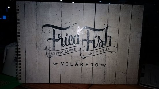 Fried Fish Vilarejo Photo