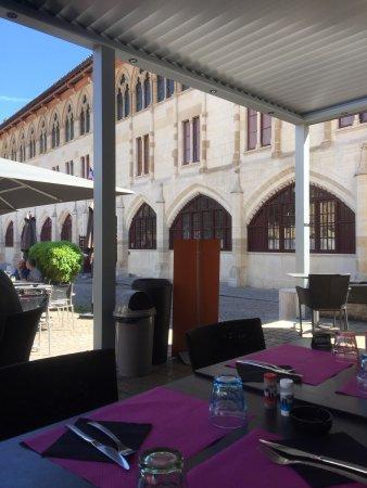 Cluny, Frankrike: photo1.jpg