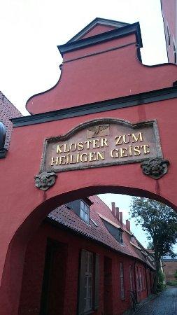 Heilgeistkloster