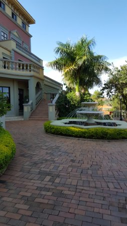 Lake Victoria Serena Golf Resort & Spa Picture