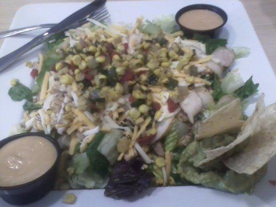 The Villages, FL: Southwest Cobb Salad