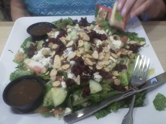 The Villages, FL: Savannah Chopped Salad