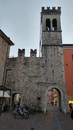 San Michele City Gate: Puerta de San Michele