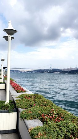 Four Seasons Istanbul at the Bosphorus: photo1.jpg