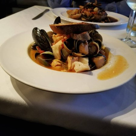 Catch Restaurant Red Bank New Jersey