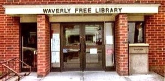 Waverly Free Library