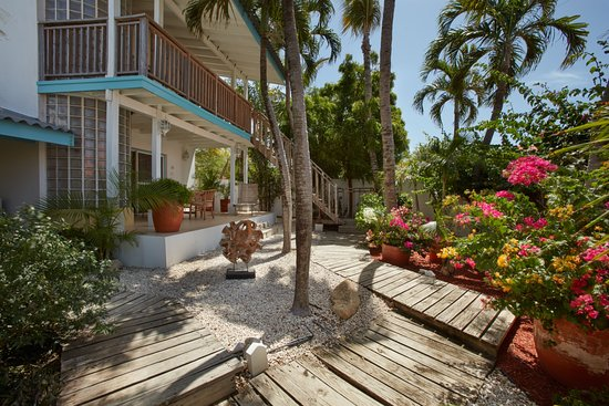 Paradera, Aruba: Porch & Veranda Two Bedroom Suites