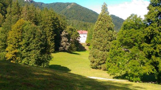 Rimske Toplice, Slovenië: Rimske Terme Hotel